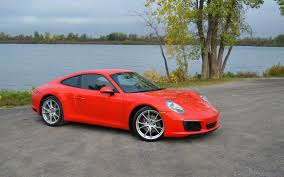 car porsche 2017 2017 porsche 911 carrera the speed of evolution the car guide