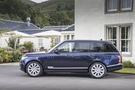 range rover land rover 2016 range rover by car magazine