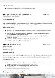 About Me Resume Examples by Resume Me Resume For Your Job Application