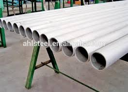 Upholstery Industry Perforated Stainless Steel Pipes For Sanitary Decoration