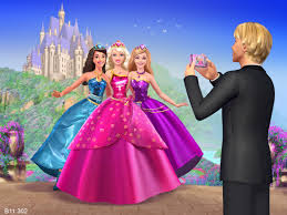 mothers ramblings barbie princess charm