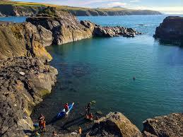 cheap uk adventure holidays best budget outdoor breaks
