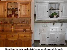 cuisine pin superb meuble de cuisine ancien 3 relooking dun buffet en pin