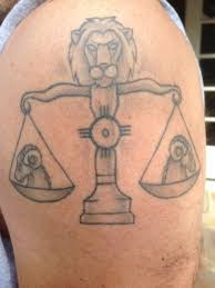 12 best libra zodiac tattoos images on libra sign