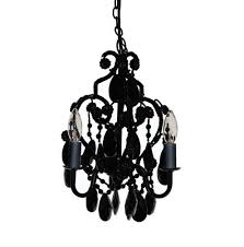 chandelier black small thesecretconsul com