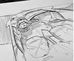 2570 best transportation interior sketches images on pinterest
