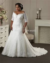 Wedding Dresses For Larger Ladies Plus Size Wedding Dress Outlet Clothing For Large Ladies