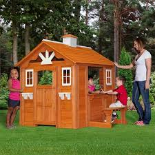 Backyard Discovery Winchester Playhouse Backyard Discovery Playhouse 1000 Images About Play Houses On