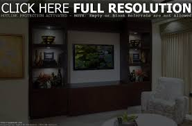 living simple tv wall ideas on small home remodel ideas then tv