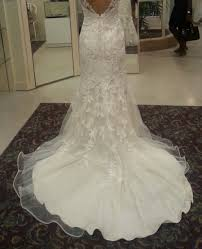 Wedding Dress With Train Wedding Dress Train Too Long U2026 Weddingbee