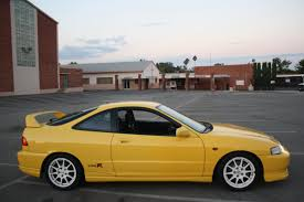 Integra Type R Interior For Sale Ca 2000 Acura Integra Phoenix Yellow Type R 96 Toda Spoon Kaaz