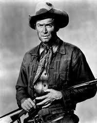 The Man Who Shot Liberty Valance Online The Definitive The Six Shooter Radio Log With James Stewart