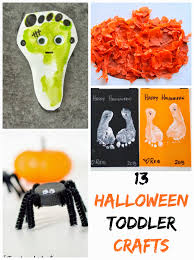 Halloween Crafts For Infants by 28 Halloween Crafts For Infants And Toddlers Footprint