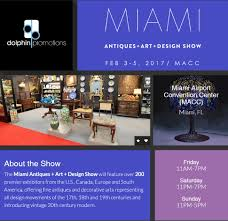 miami national antiques show philip chasen antiques