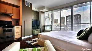 awesome luxury studio apartments downsize your home
