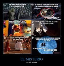 Et Is A Jedi Meme - e t es un puto jedi meme by erickalcala69 memedroid