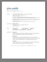 modern resume layout 2016 apple resume exle exles of resumes modern formats template