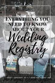 where can i register for my wedding everything you need to about your wedding registry green