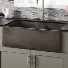 Kitchen Sink Basin by Farmhouse Sinks You U0027ll Love Wayfair