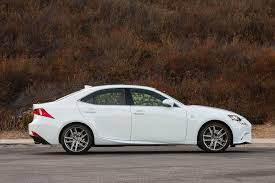 lexus american website 2016 lexus is gains 2 0 liter turbo four engine in place of base v 6