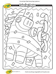 cinco mayo coloring pages free print