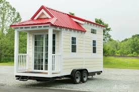 the shonsie 84 tiny houses