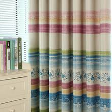Rainbow Curtains Childrens Compare Prices On Rainbow Curtains Online Shopping Buy Low Price