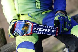 scott prospect motocross goggle 2018 enduro21 first look scott military appreciation goggles