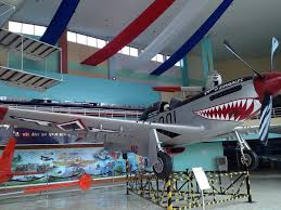 philippine air force aerospace museum a home to philippine