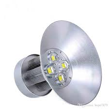 2018 150w 200w high bay industrial lighting warehouse lights led low