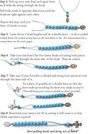 rosary for kids 71 best rosary ideas for kids images on catholic