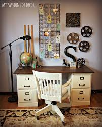 pottery barn desks used my passion for decor my pottery barn desk hack