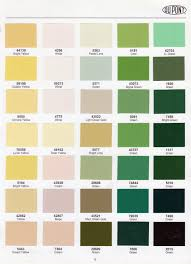 dupont imron 6000 paint color chart dupont paint colors 2017
