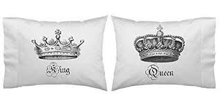 his and hers pillow cases king and pillowcases couples gift his hers pillowcase set couples a2863ea2f47638313322a01658f28407 jpg