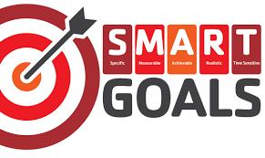 Smart Goals Worksheet For Kids How To Make Smart Goals Set Yourself Up For Success In 2017
