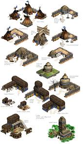 assorted building sets age of kings heaven forums art