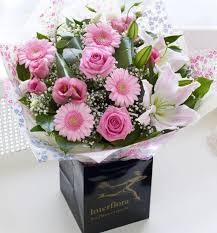 why m u0026s is the pick of the bunch for mother u0027s day flowers that