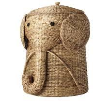 Laundry Hamper Australia by Wonderful Elephant Wicker Hamper 12 Elephant Wicker Basket