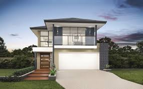 two story home designs two storey house designs from coral homes