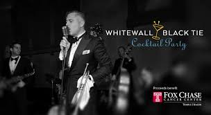 whitewall u2013 black tie cocktail party new hope automobile show