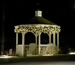 Christmas Light Ideas by Some Gazebo Lights Ideas Http Everythingcrm Net Some Gazebo