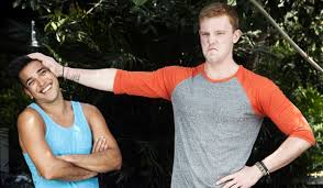 Challenge Best Why Mtv S The Challenge Is The Best Serialized Show On Tv Tv