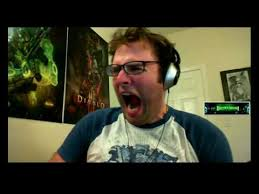 Scream Meme - day 9 scream video gallery know your meme