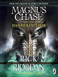 63 results for magnus chase and the gods of asgard book 2 the