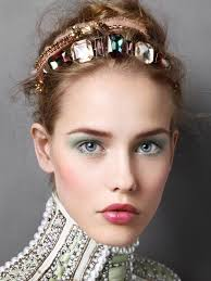 13 ways to make diy jeweled headbands pretty designs