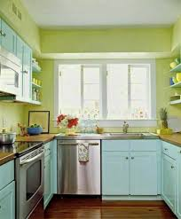 Kitchens Decorating Ideas Blue And Yellow Kitchen Decorating Ideas U2013 Thelakehouseva Com