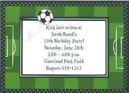 soccer party invitations cimvitation