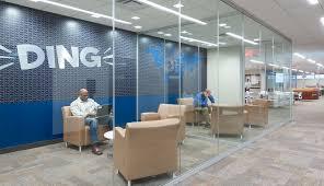 Google Headquarters Interior Southwest Airlines Headquarters Corgan