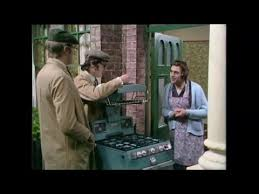 the new cooker sketch monty python u0027s flying circus youtube