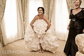 jimmy choo wedding dress royal park hotel weddings mike lennon photo